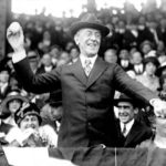 History Repeating? The 1912 Election, A Century Later