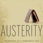 Austerity By Mark Blythe