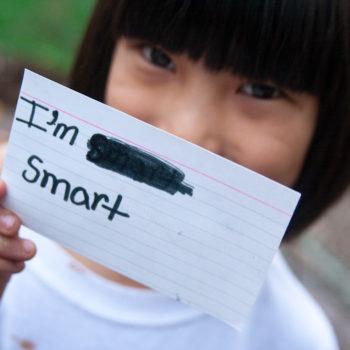 I'm smart