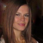 Stephanie Morain