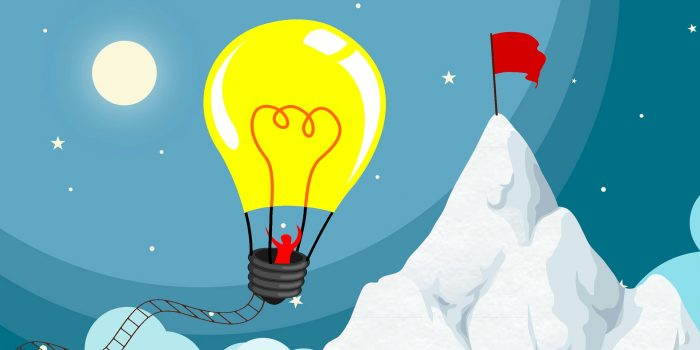 Real Innovation Requires More Than an R&D Budget