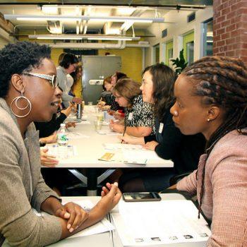 Babson mentorship
