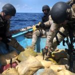 The Drug War Moves East As Cartels' Influence In Africa Grows