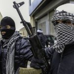 Following In Iraq's Footsteps, Syria Is New Training Ground For Jihad