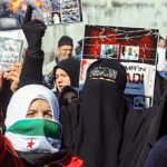 Raping a Nation: Sexual Violence in Syria