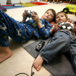 Education Through Play: How Games Can Help Children Learn